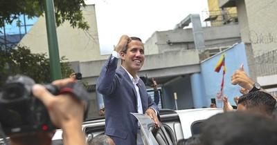 Oro de Venezuela: Justicia británica da la razón a Guaidó