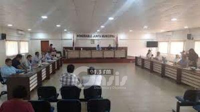 Concejales de Pedro Juan se reunirán con Diputados sobre intervención de la Municipalidad