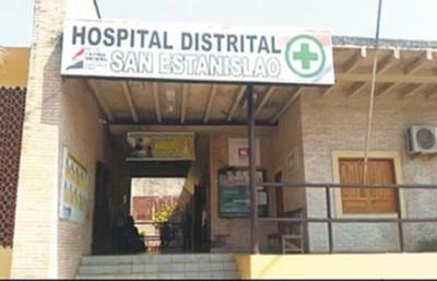 Una veintena de personal sanitario va a cuarentena por caso sin nexo de COVID