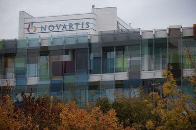 Novartis paga más de USD 700 millones para poner fin a demandas en EEUU