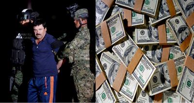El día que el Chapo Guzmán intentó negociar su libertad con USD 50 millones