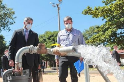 Essap: Exoneración e inversiones demandan más de G. 130.000 millones