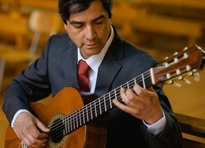 Guitarristas clásicos chilenos conquistan el mundo a través de Spotify