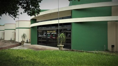 Loma Plata tiene el único laboratorio en el Chaco habilitado para detección de COVID