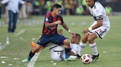 HOY / Cerro Porteño descarta accionar contra Sergio Díaz
