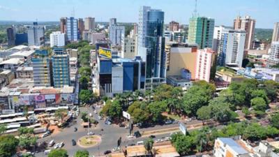 """Alto Paraná, el """"epicentro"""" del COVID-19: suman 57 nuevos casos y ya son casi 700 activos"""