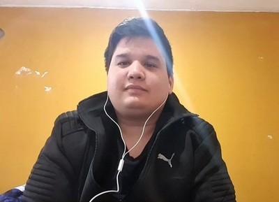 César Sánchez arranca bien el Desafío APF
