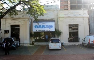 Veto parcial para anulación de facturas fue lo más acertado, según titular de ESSAP