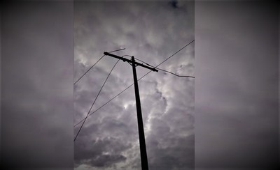 Parte de Alto Paraguay se queda sin servicio de energía eléctrica de la ANDE