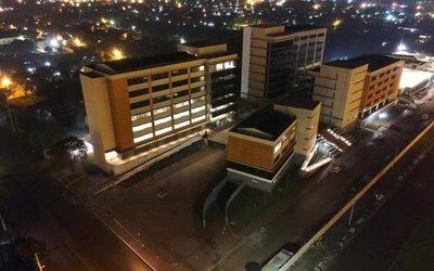 Proponen que calle adyacente a nueva sede del PJ en CDE, lleve el nombre de jueza asesinada