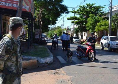 Galeno aclara que en San Juan no hay casos positivos de COVID-19 comunitario
