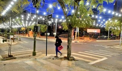 Proponen habilitar calles peatonales durante cuarentena