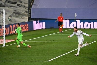 Real Madrid no falla y aumenta su ventaja en la cima