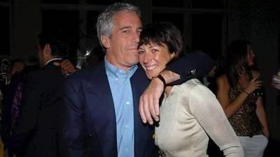 Detuvieron a Ghislaine Maxwell, ex novia de Jeffrey Epstein
