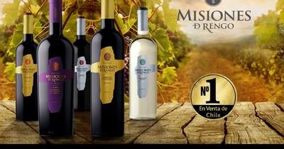 Llegan al país dos reconocidos vinos