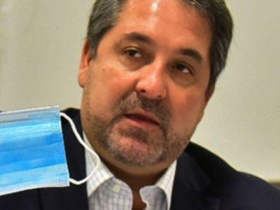 Global SA: Defensa pide extinguir causa tapabocas de Dinac