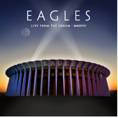 Eagles vuelve con nuevo disco, después de 20 años