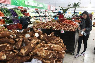 Junio cierra con deflación del 0,4%
