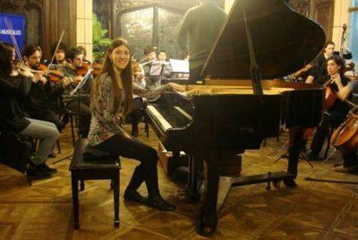 Paraguayas nominadas a los Premios Gardel de Argentina
