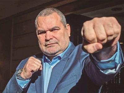 Juicio oral a José Luis Chilavert será en febrero de 2021