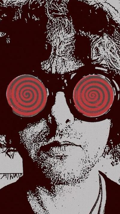 Billie Joe Armstrong lanza versión de 'Gimme Some Truth' de John Lennon