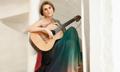 """Revelan a los seleccionados para el encuentro musical """"Jeporeka"""" con Berta Rojas"""