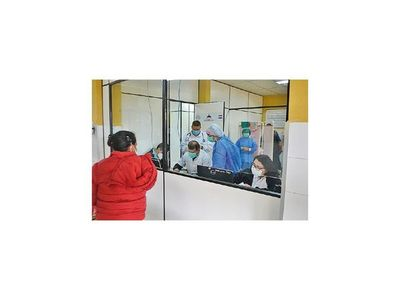 Hospital aumentará capacidad