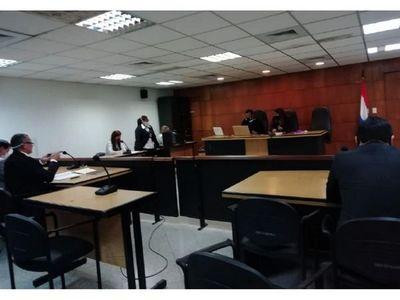 Chilavert, con juicio oral para febrero