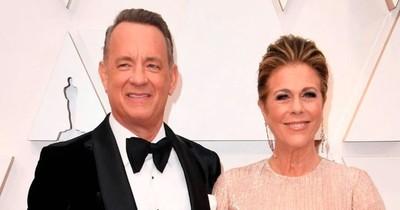 """""""No tengo idea de cuándo volveré a trabajar"""", dice Tom Hanks en medio de la pandemia"""