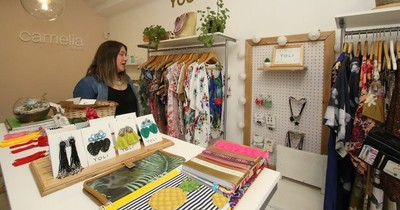 Tienda de diseño y moda que apuesta a lo nacional