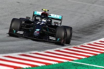 HOY / F1: Bottas es el primer líder del Mundial tras ganar en Austria