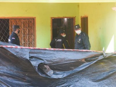 Denuncian que Policía no auxilió a heridos durante crimen en Capiatá
