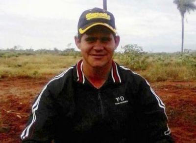 Se cumplen seis años del secuestro de Edelio Morínigo