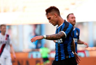 Bologna desinfla las ilusiones del Inter