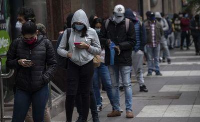 El empleo, otra víctima de la pandemia en América Latina