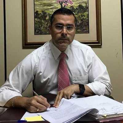 """Fiscal adjunto electo soporta """"campaña sucia"""" orquestada por ex ternados"""