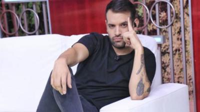 """""""Nos fuimos a la mier..."""": Oscar Pintos cierra su restaurante y se ve obligado a 'reinventarse'"""