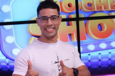"""HOY / #ADNYa: El Rasta impulsa campaña contra exmodelo y mediáticos se suman: """"Basta de chonguismos"""""""