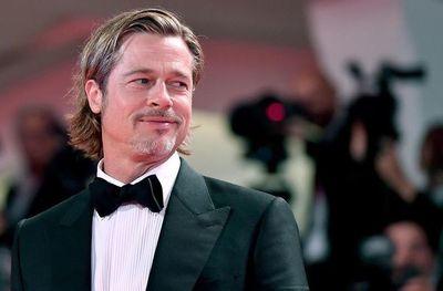 """Brad Pitt rodará la película de acción """"Bullet Train"""""""