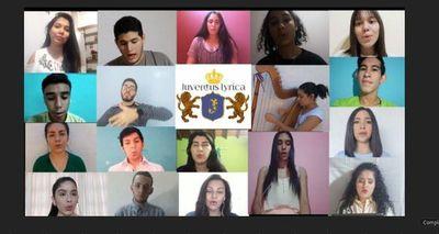 Música paraguaya trasciende fronteras a través de coro virtual impulsado por luqueños
