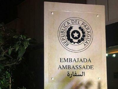 Líbano garantiza seguridad a Embajada, tras incidente