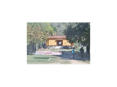 Sobreseimiento provisorio a intendente de Fuerte Olimpo