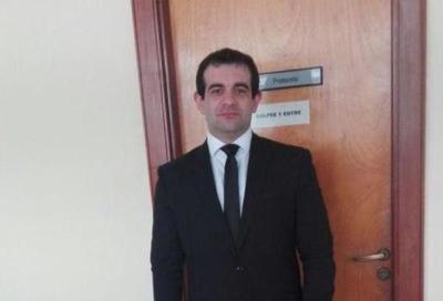 Villarrica: Presunto responsable de feminicidio y tentativa de homicidio doloso fue capturado e imputado