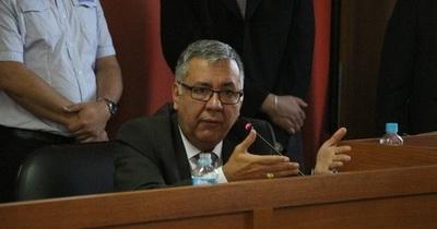 """El descargo de Nelson Peralta: """"Serían muy injustos los colegas, ya les expliqué…"""""""