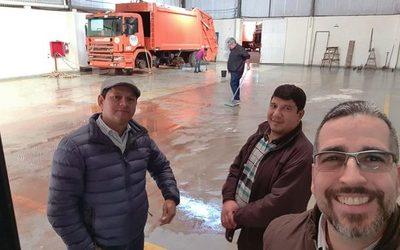 Empresas ligadas al clan ZI siguen con millonarias facturaciones con basuras y el transporte público – Diario TNPRESS