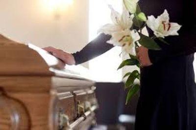Velatorios y cualquier rito funerario seguirán prohibidos en toda la pandemia