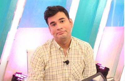 Sebas Rodríguez asegura que no tiene suerte con los 'sugar daddys'