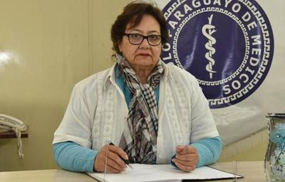 Gremio de médicos ya no confía en gestión de Salud Pública
