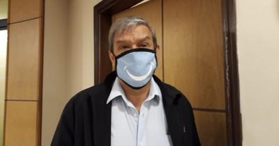 Se debe realizar un control cruzado para saber qué pasó con compras de Salud, dice senador