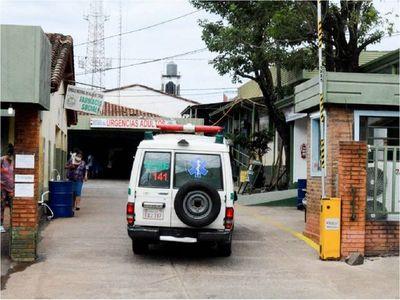 Adolescente desaparece del Hospital Regional de Encarnación